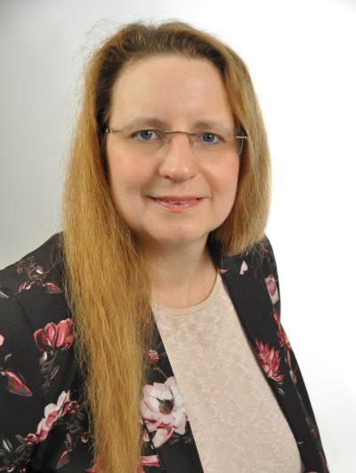 Dr. Heike Duerr